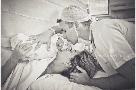 Latino faz piada sobre nascimento de terceiro filho de Kelly Key