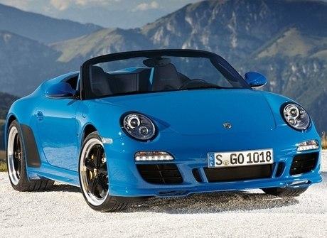 Porsche elege os cinco principais esportivos de sua história. Espie!