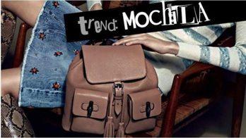 Mochila feminina: veja como apostar nesta tendência  (Site de Beleza e Moda - Mulher)