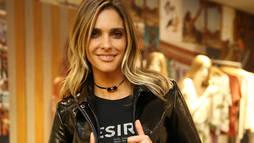 Bate-boca entre Fernanda Lima e Luiza Possi é a melhor coisa de Popstar ()