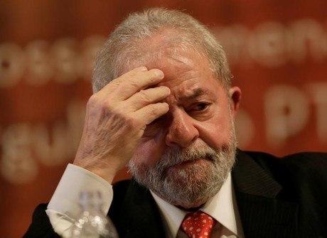 Moro marca novo interrogatório de Lula para setembro
