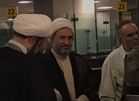 Entidades religiosas se mobilizam contra a visita de aiatolá iraquiano