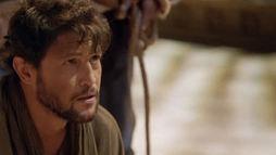 Jezabel sugere matar Chaya para que Baltazar revele o paradeiro de Elias (Reprodução)