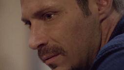 Para honrar a memória  do pai, César vai buscar assassino Nicanor Duarte ()