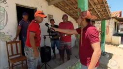 Conheça os agricultores  que cantam forró e fazem o maior sucesso no Nordeste ()
