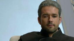 """Ricardo trama contra Benjamin: """"Eu quero esse miserável capturado"""" ()"""