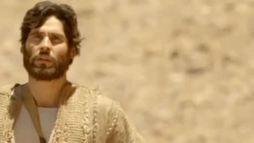 Elenco de _Jesus_ passa por transformação para viver personagens bíblicos ()