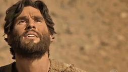 Nova _Série JR_ mostra os bastidores da gravação de _Jesus_ no Marrocos ()