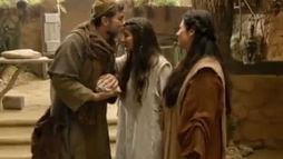 Jovens talentos e atores experientes se reúnem na superprodução _Jesus_ ()