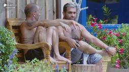 """""""Quero chegar no top 5"""", diz Evandro sobre futuro no reality show ()"""