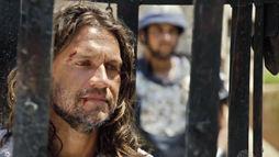 Mesmo após apelo de Joana, Zedequias mantém punição contra Jeremias (Reprodução)