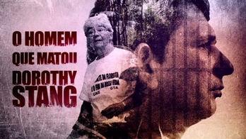 __Assassino de Dorothy Stang diz que ela foi morta por militância__ (Reprodução)