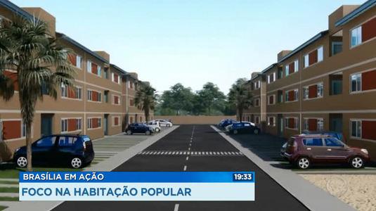 Brasília em Ação: uma empresa com mais de duas décadas de existência (Reprodução)