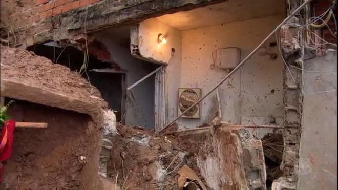 6% dos moradores de SP vivem em áreas de risco, diz Defesa Civil