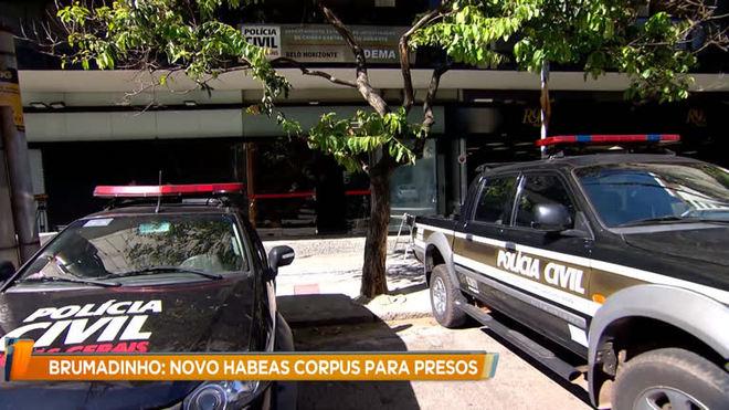 Brumadinho: STJ concede novo habeas corpus para presos