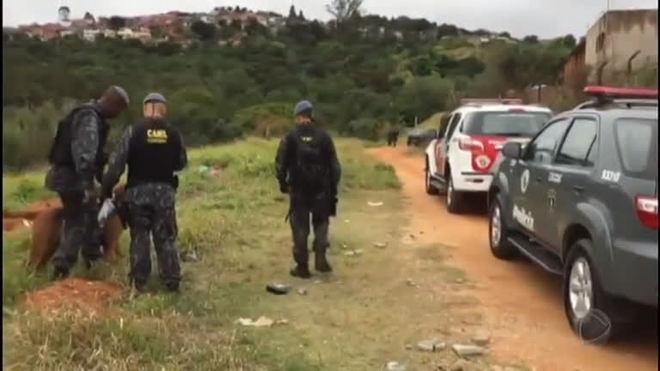 Menina Vitória pode ter sido raptada por engano em briga entre traficantes