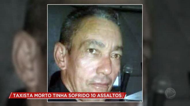Divisão de Homicídios investiga morte de taxista baleado em Bento Ribeiro