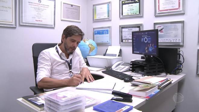 Jornalismo da Record TV se destaca com premiações pelo Brasil