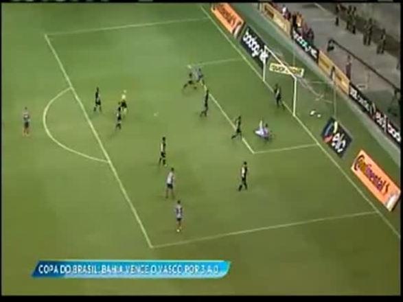 Notícias do Esporte do Bahia no Ar; assista