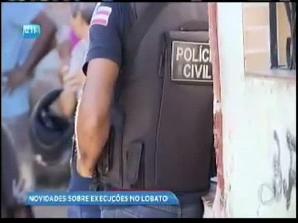 Comerciantes foram executados por não pagar propina, diz RecordTV
