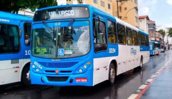 Ônibus de Salvador podem reduzir frota por falta de combustível; assista