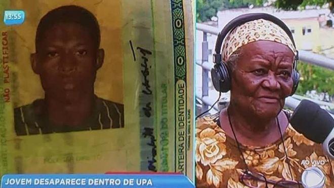 Jovem desaparece em UPA no bairro de Periperi; assista