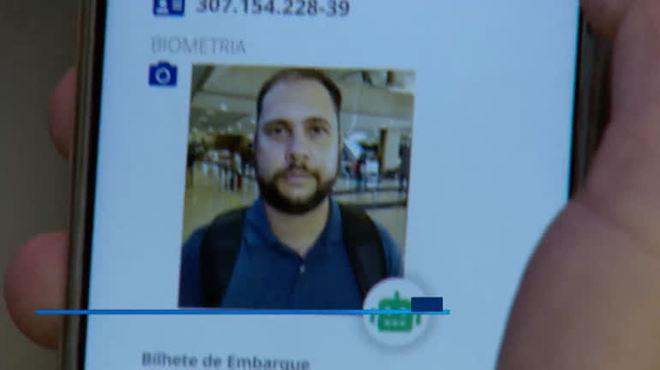 Aeroporto de Confins (MG) começa a testar reconhecimento facial
