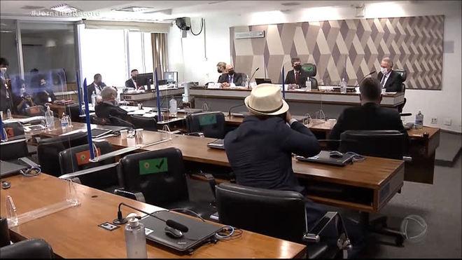 CPI da Covid começará a ouvir governadores a partir de junho