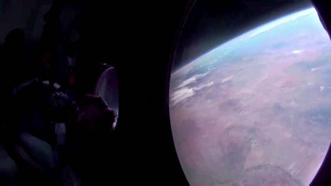 Agência alemã vende passagens para o espaço por R$ 1,4 milhão