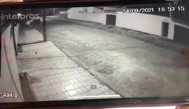 Assalto em Itanhaém termina com dois mortos