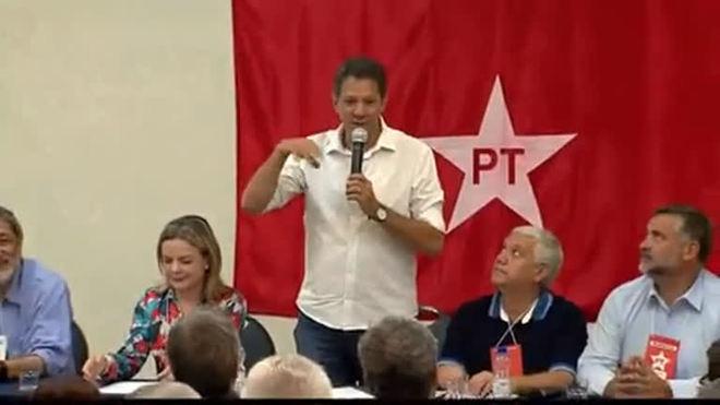 Balanço Geral Pará: Haddad discute alianças para 2º turno com governadores eleitos