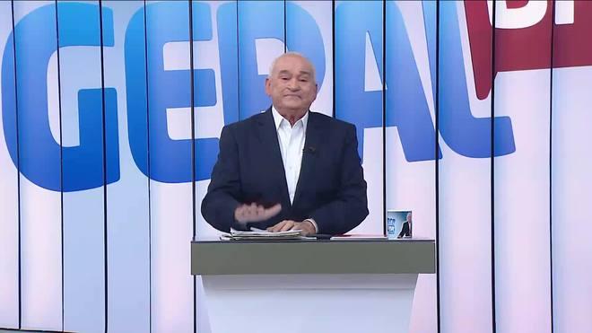 RealTime: Bolsonaro tem 20 pontos de vantagem sobre Haddad