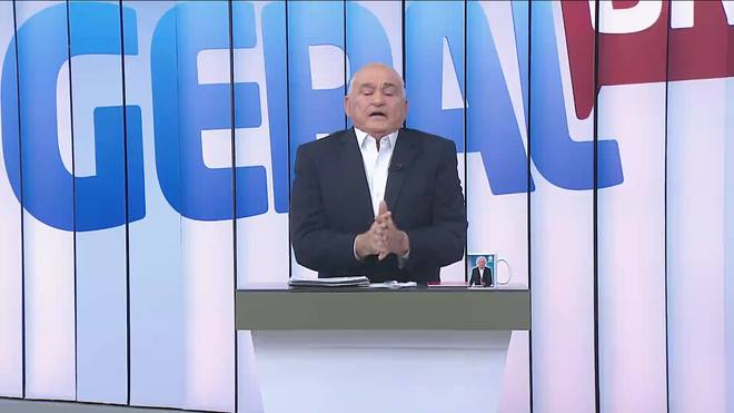 Governador da Bahia é denunciado por crime eleitoral