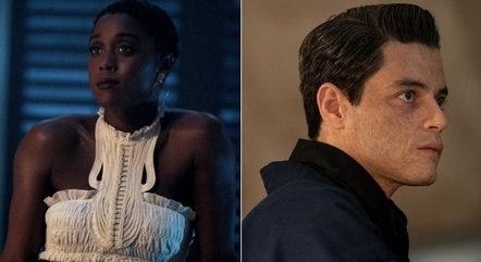Lashana Lynch e Rami Malek também se destacaram, segundo os especialistas em cinema