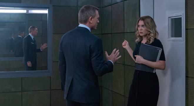 007: Sem Tempo para Morrer recebe primeiro trailer
