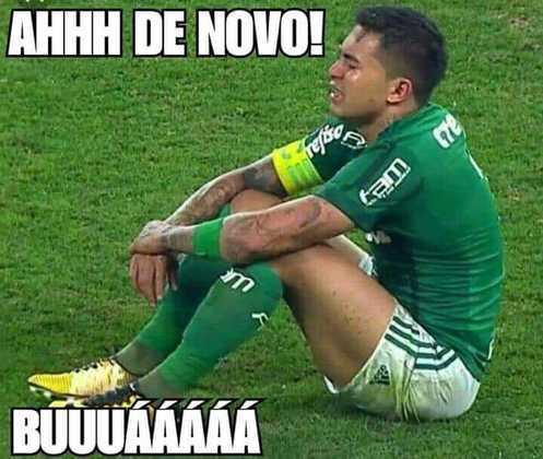 02/02/19 - Campeonato Paulista - Palmeiras 0 x 1 Corinthians - Allianz Parque - Gol: Danilo Avelar