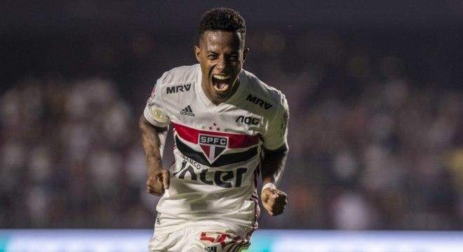02/06/2019 - Atlético-MG x CSA - Brasileirão (C)