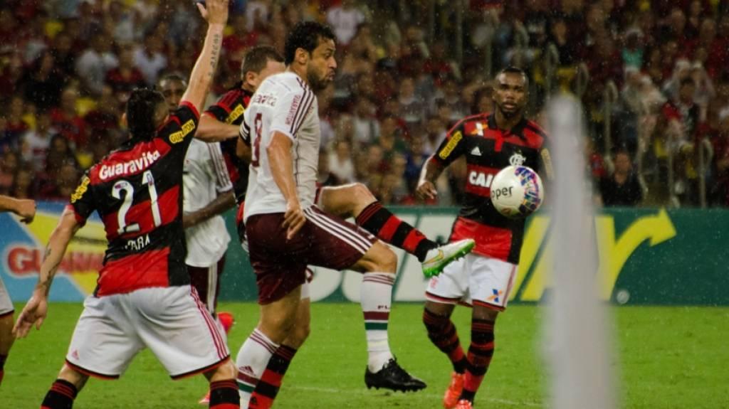 1ea7034b8d144 Fla-Flu de volta ao Maracanã  os 10 últimos clássicos no estádio  confira -  Esportes - R7 Lance