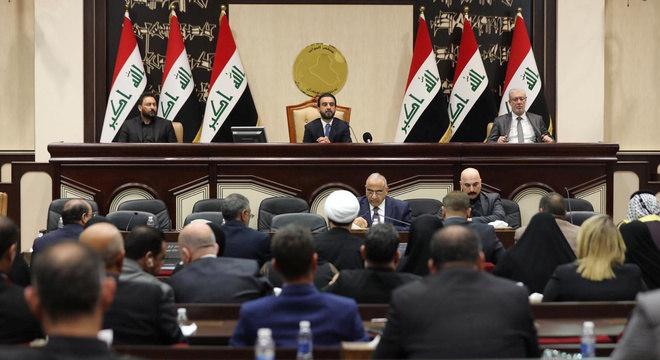 Decisão do Parlamento foi tomada após morte do general Qassem Soleimani