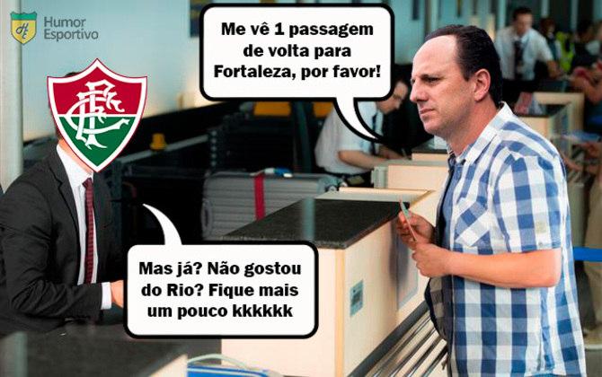 06/01/2021 (28ª rodada) - Flamengo 1 x 2 Fluminense