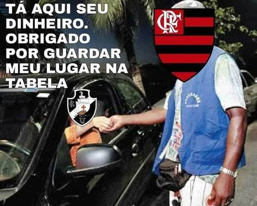 06/09/2020 (8ª rodada) - Vasco 1 x 0 Athletico-PR