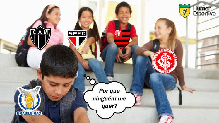 07/02/2021 (35ª rodada) - RB Bragantino 1 x 1 Flamengo