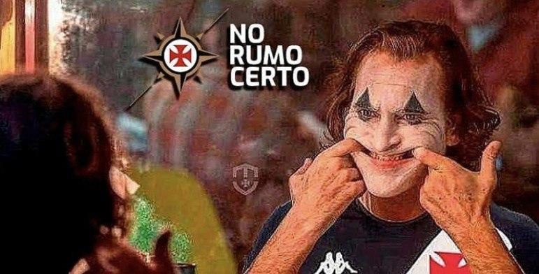 08/11/2020 (20ª rodada) - Vasco 0 x 1 Palmeiras