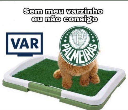 09/09/19 - Brasileirão - Palmeiras 1 x 1 Corinthians - Pacaembu - Gols: Michel Macedo e Bruno Henrique, ambos marcados nos acréscimos do segundo tempo