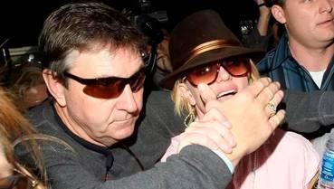 James Spears peticiona pelo fim da curatela de Britney