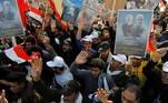 Durante semanas, Irã e EUA trocaram ataques à bases militares, mas recuaram. Com a pandemia, a troca de acusações entre Trump e os líderes iranianos ficaram em segundo plano
