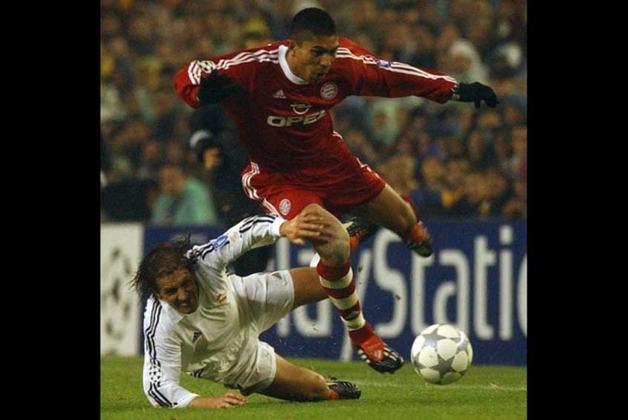1º - Élber - 94-2006 - 133 gols em 260 jogos