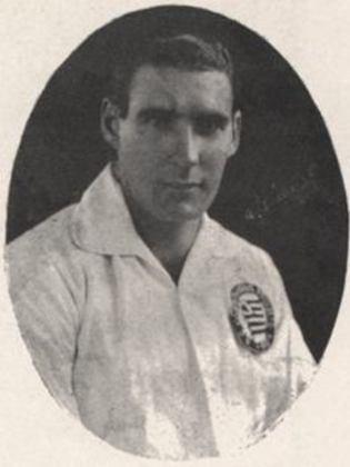 1º - Grané - 49 gols em 179 jogos - 1924/1932