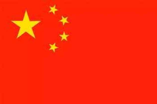 1º lugar - China: 35 pontos (ouro: 6 / prata: 5 / bronze: 7)