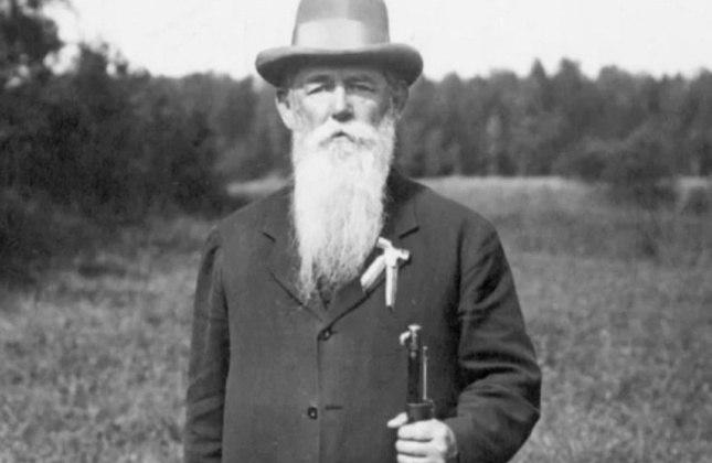 1º lugar: Família Swahn (Suécia) - 15 medalhas, 6 de ouro - 1908 a 1924 – Tiro / Foto: Oscar Swahn